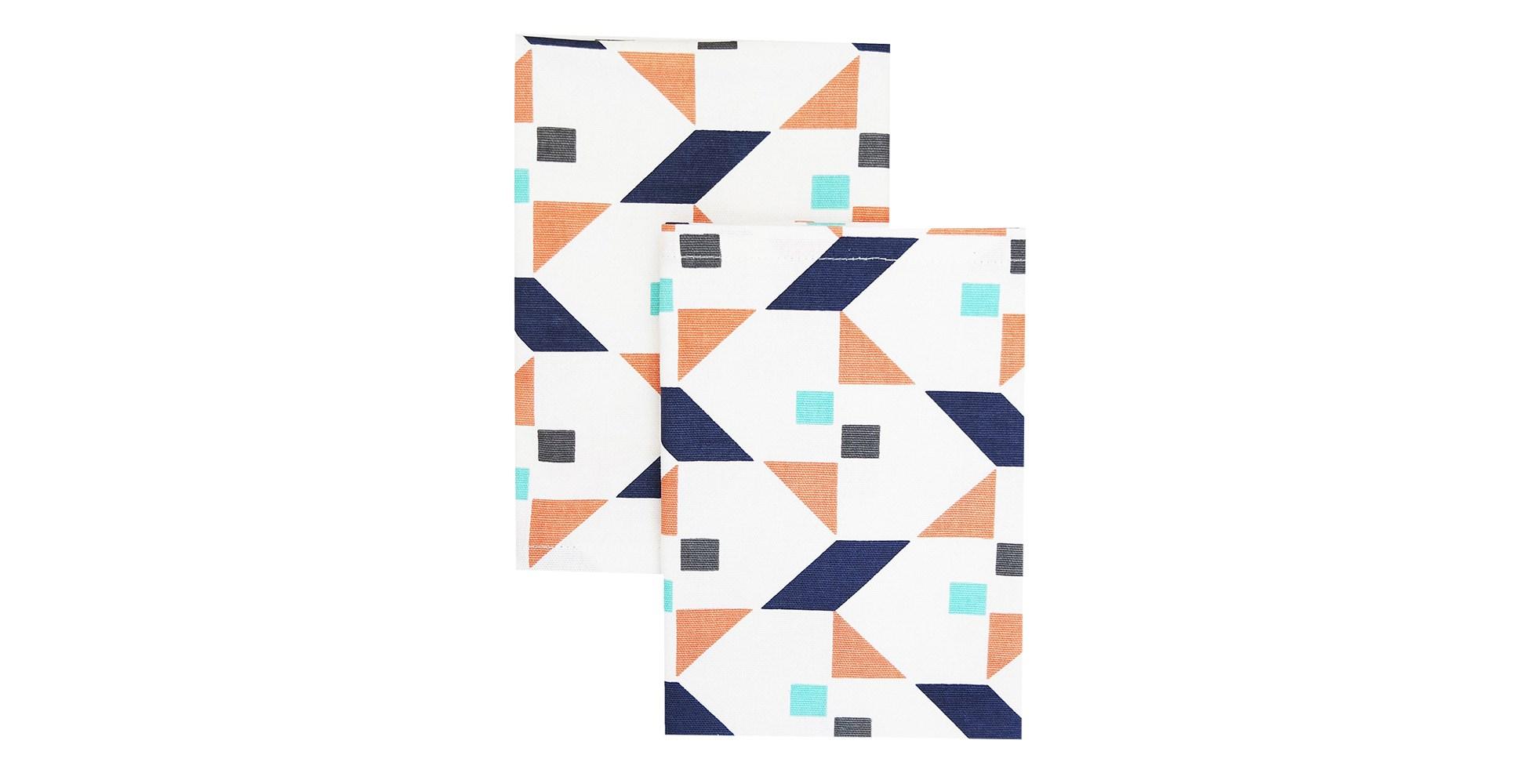 disco napkin