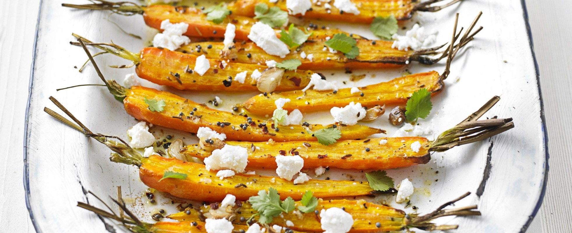 Best ever carrot recipes