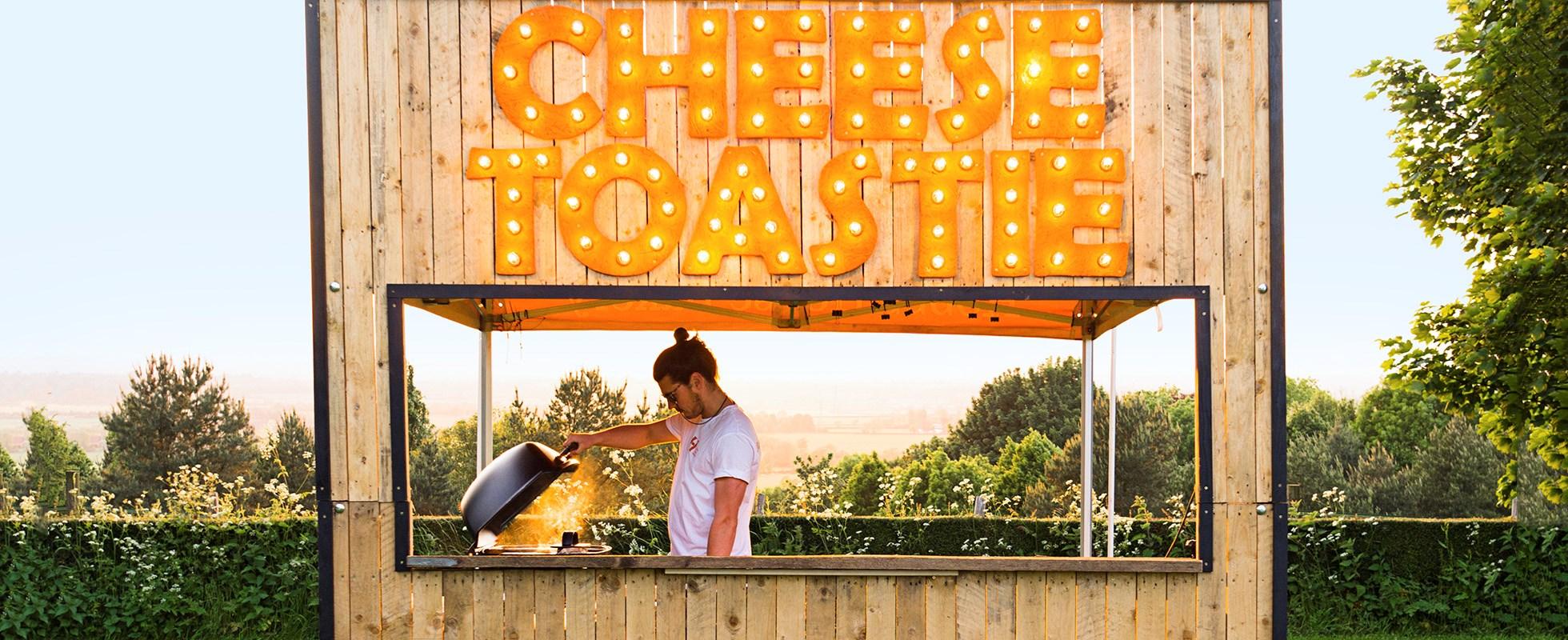 Top 16 Uk Street Food Stalls The Best Street Food In The