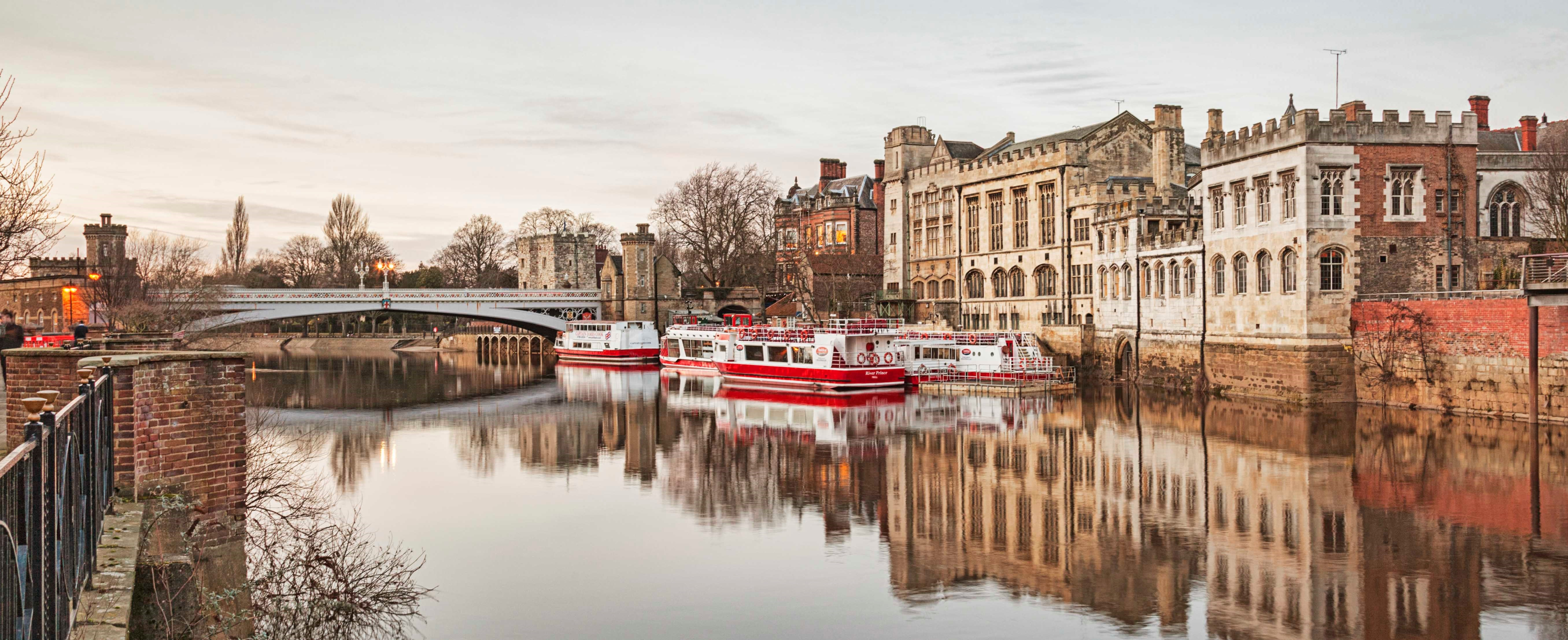 York: Top 10 places to eat and drink