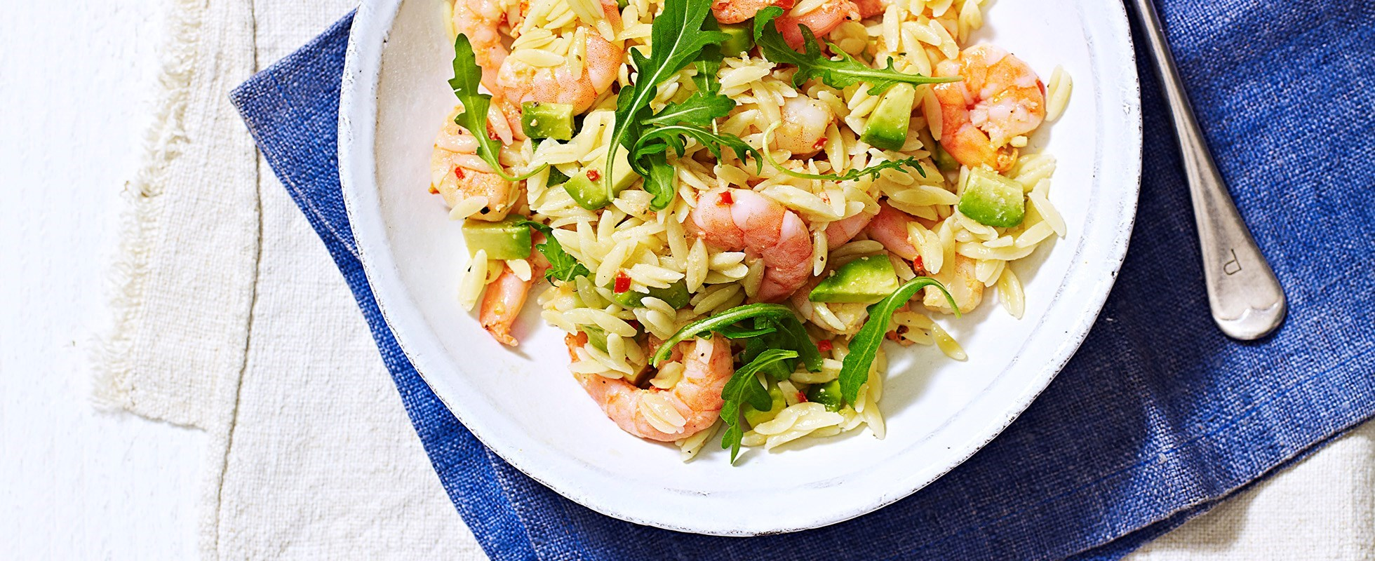 Best Ever Orzo Recipes - olive magazine