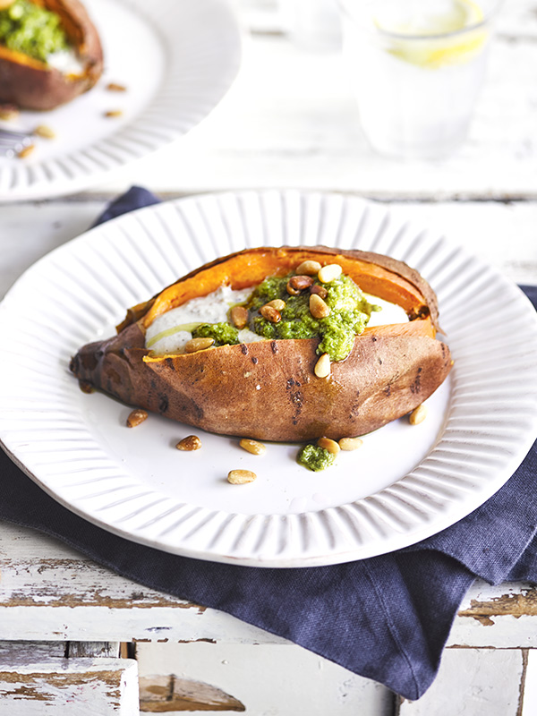 Perfect Baked Jacket Potato Guide With Topping Ideas
