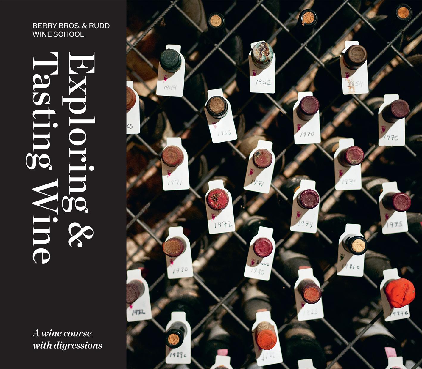 BBR Wine Book