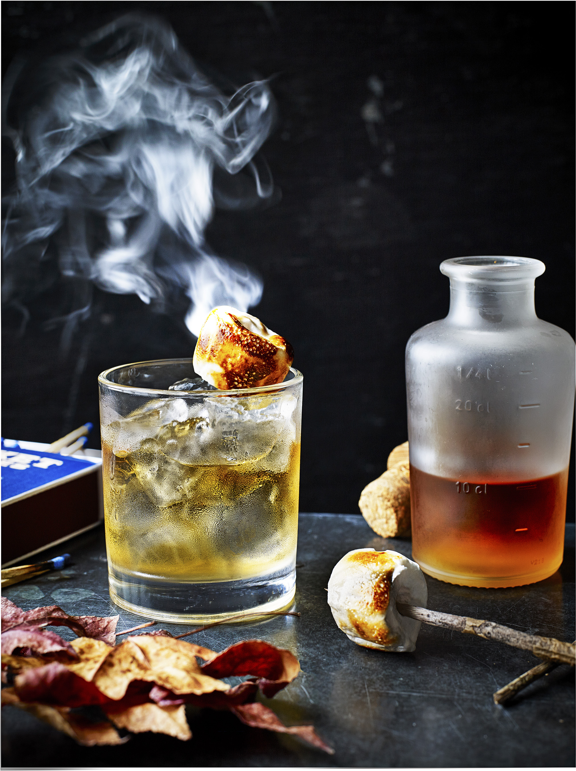 Cocktail_Campfire