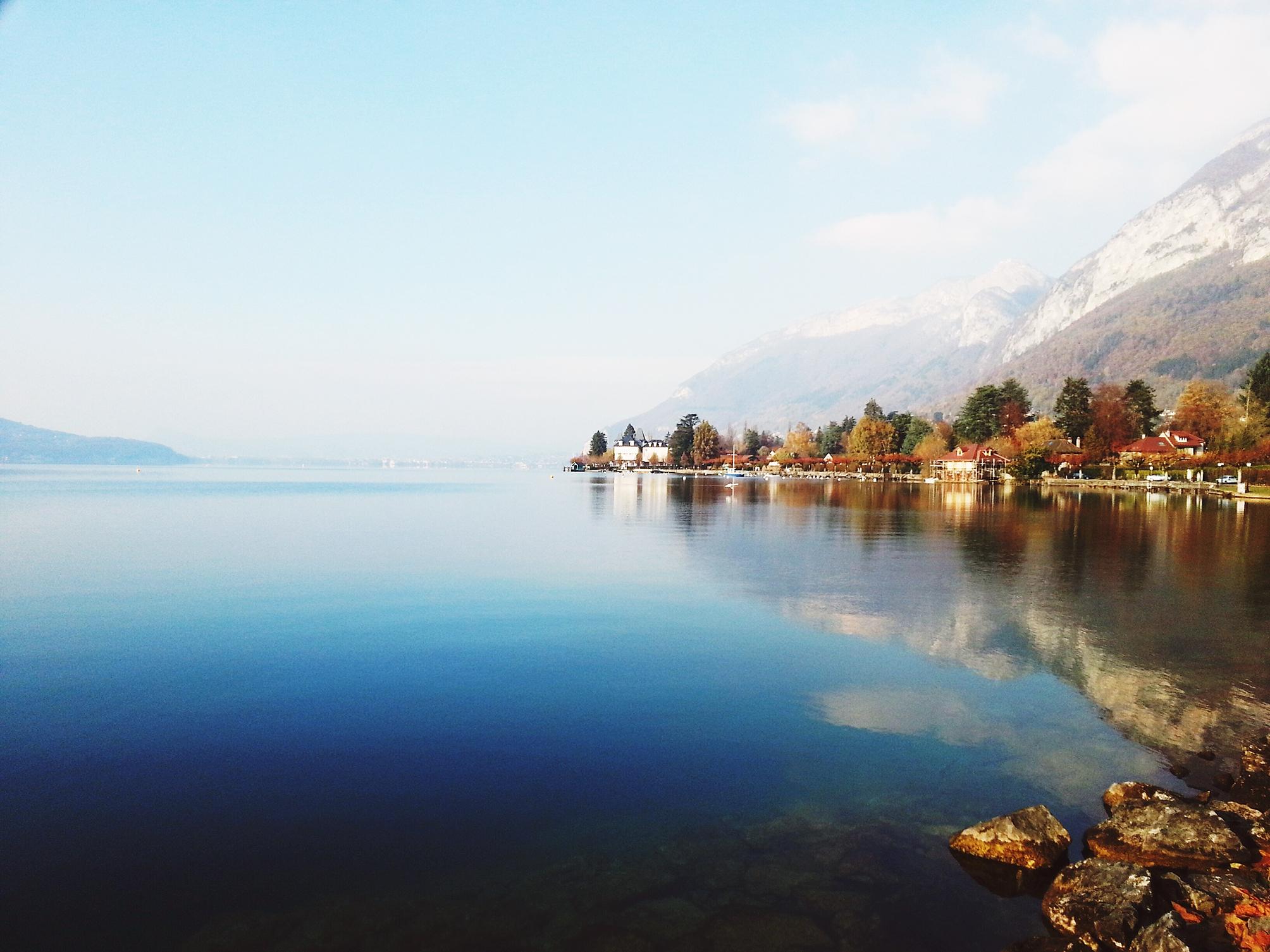 Savoie, Mont Blanc