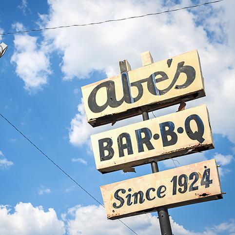 Abe's Mississipi