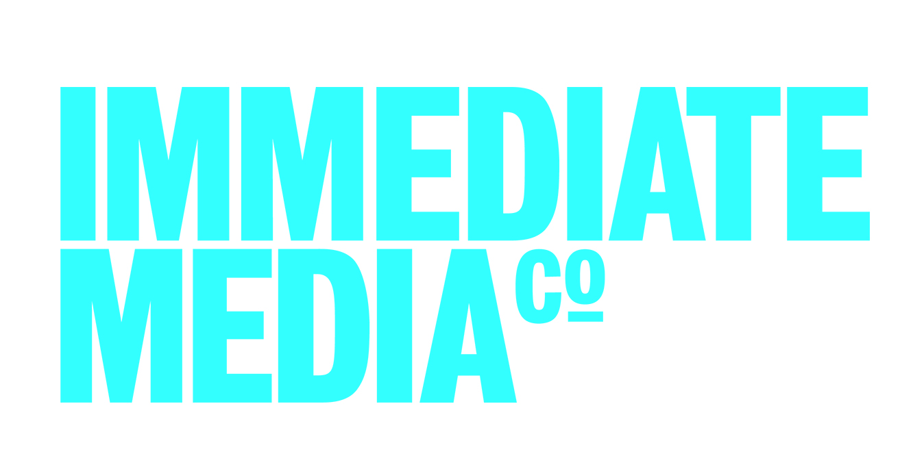 Immediate Media logo