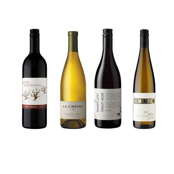 califonian wine