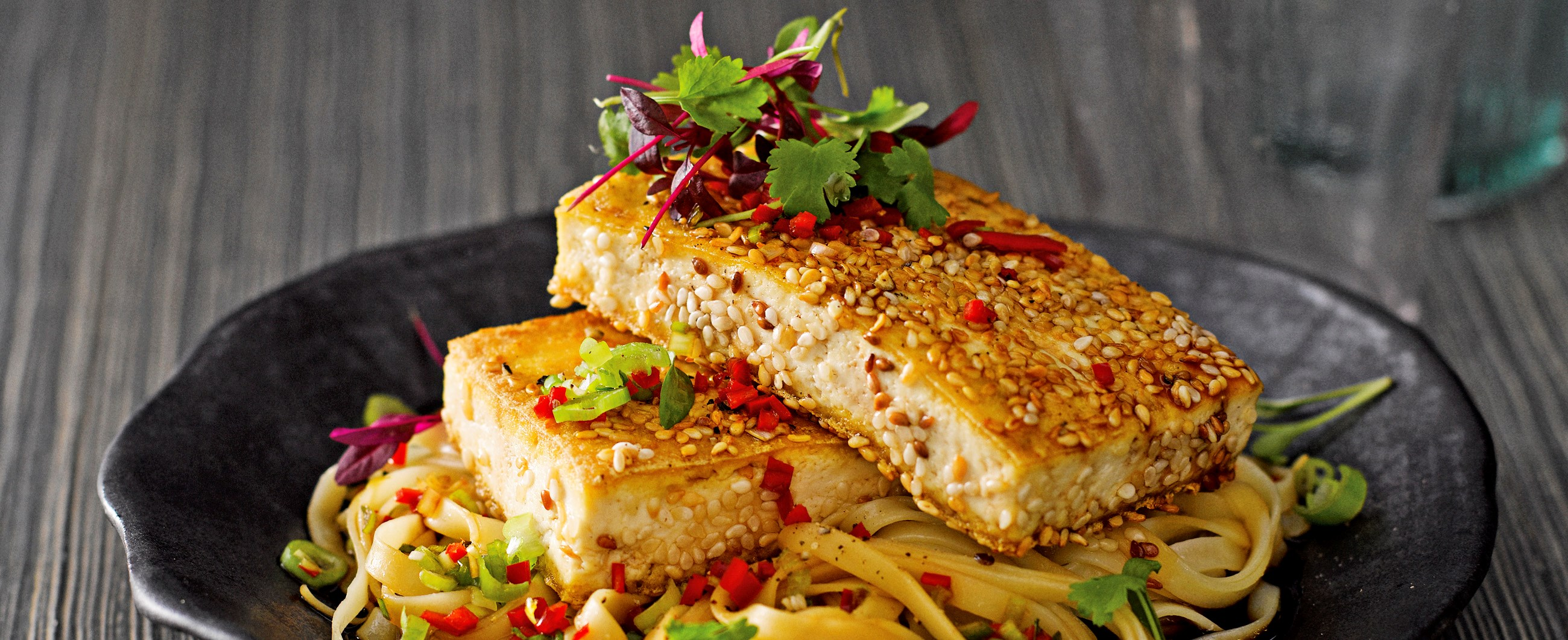 18 summer salad recipes asian salads for summer olive magazine according to the chinese the noodles give longevity bonus weve chosen our favourite healthy vegetarian recipes here take a look forumfinder Choice Image