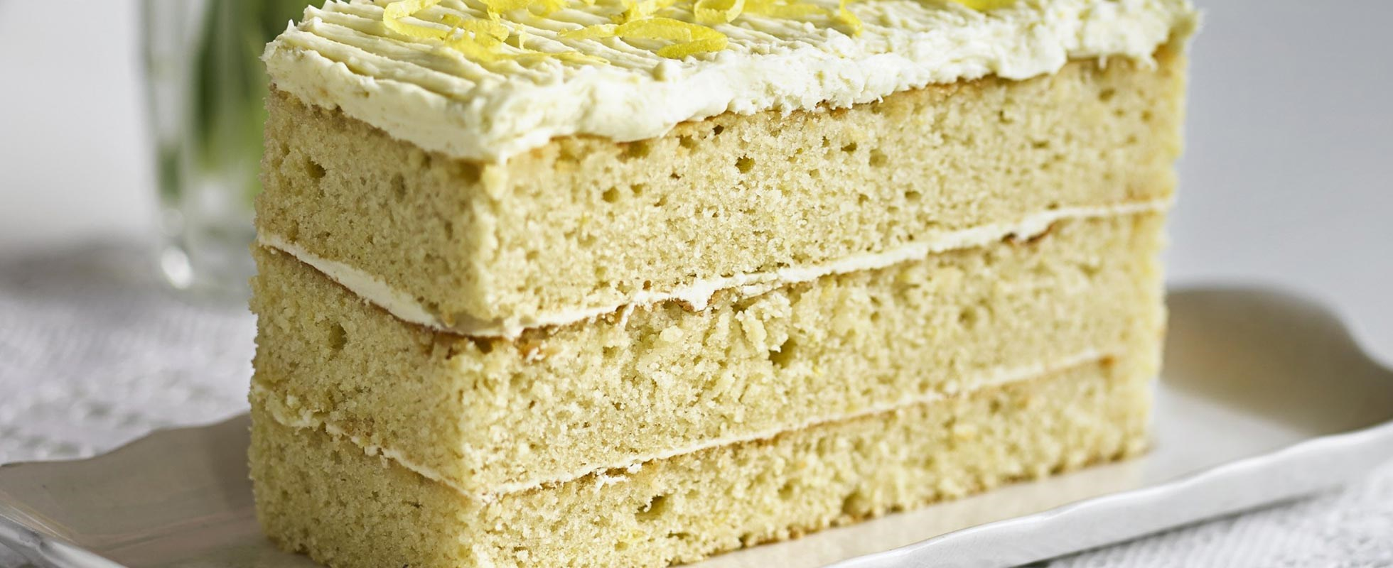 Best Ever Orange Poppy Seed Cake About