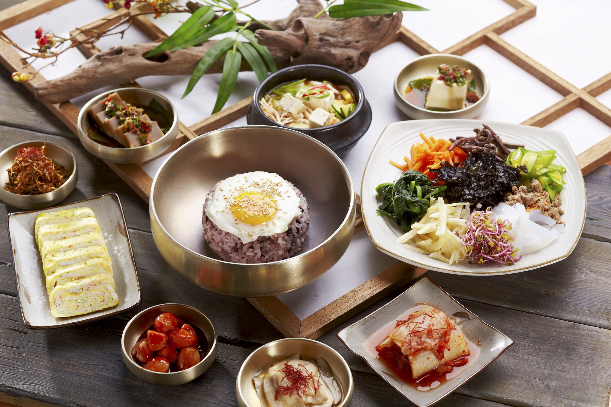 Seoul South Korea 5 Places To Eat And Drink Olivemagazine