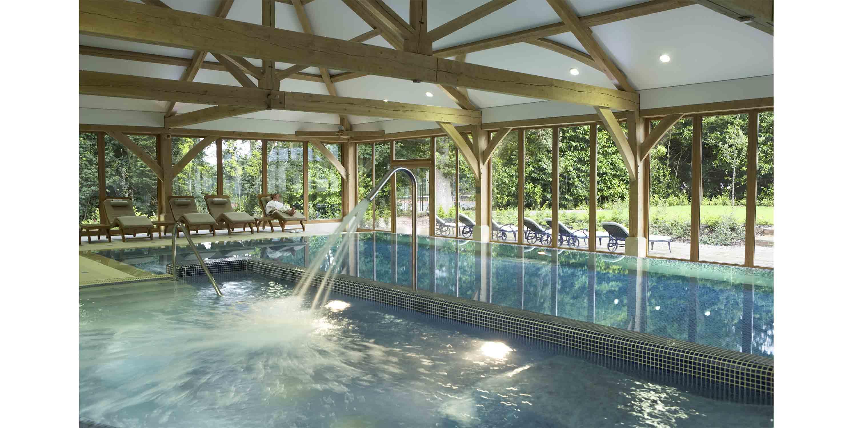 Luton Hoo Hotel Spa Treatments