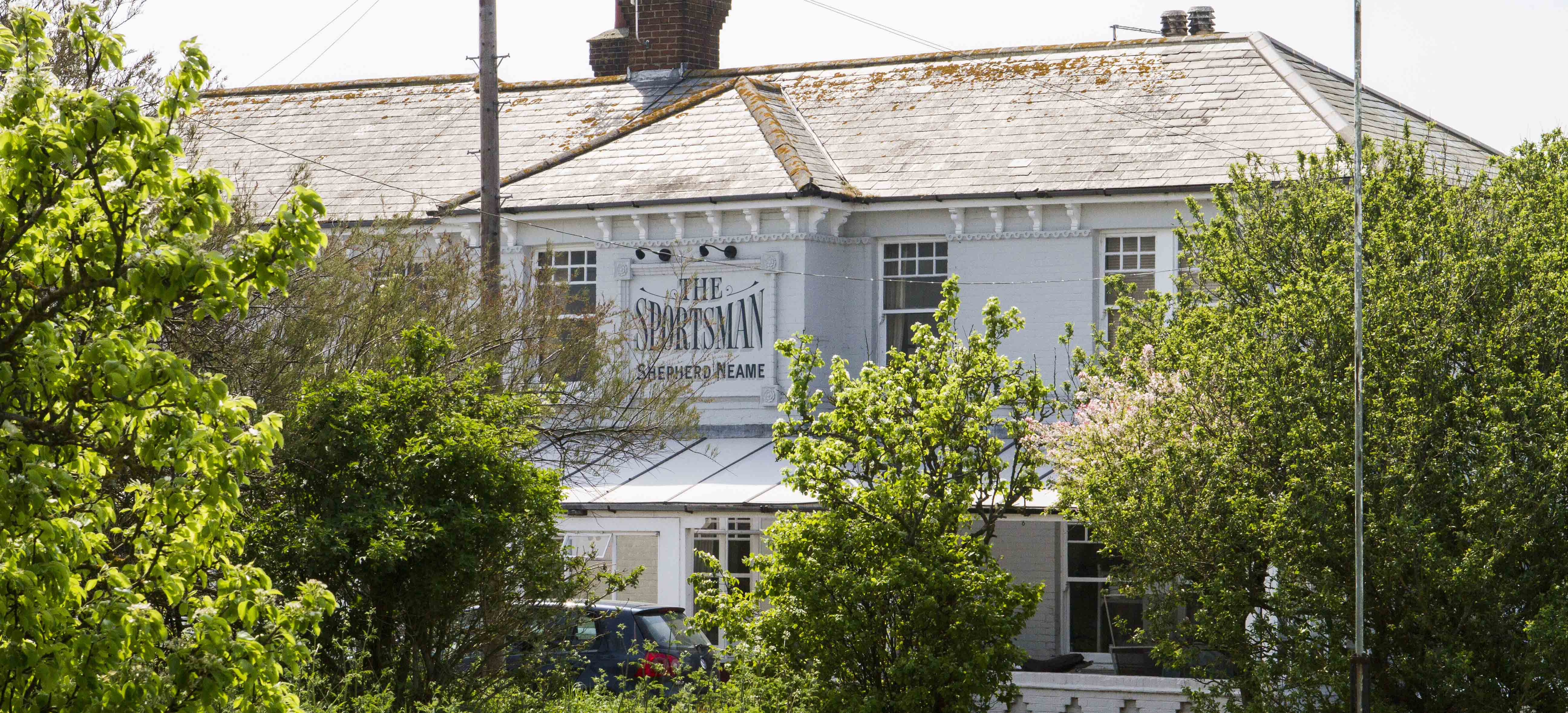 Best places to eat and drink in and around whitstable olive thornback ray or whitstable native oysters at their best in july puddings are outstanding we liked the apple souffl with salted caramel ice cream malvernweather Choice Image