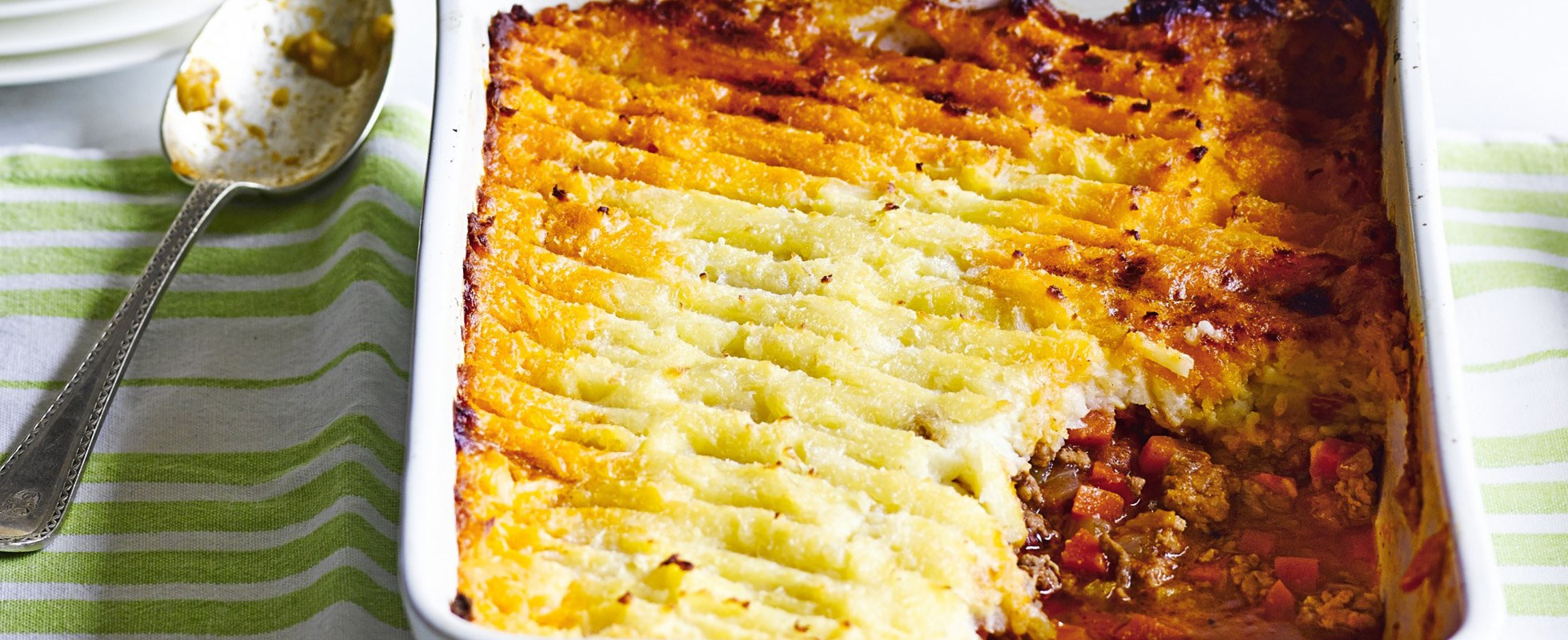 Shepherds pie originalrezept