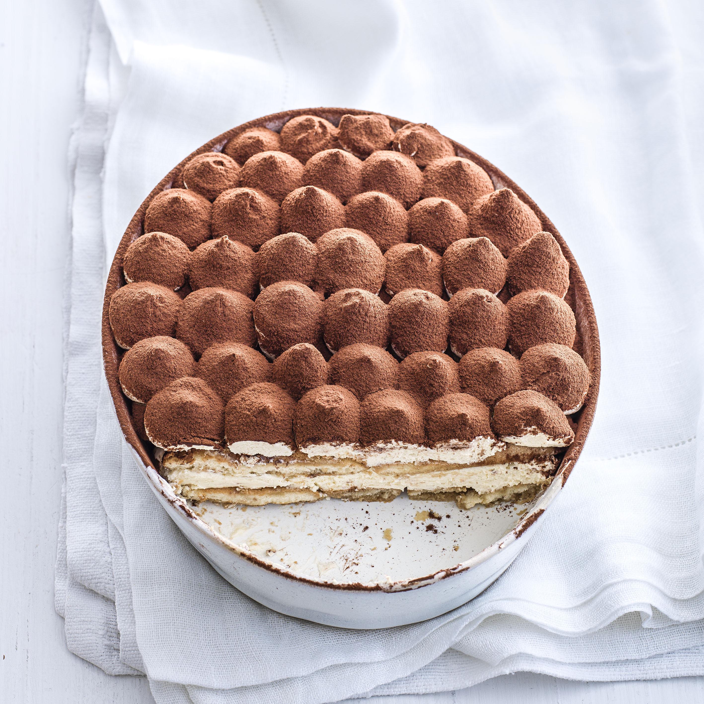 Easy Italian Dessert Recipes