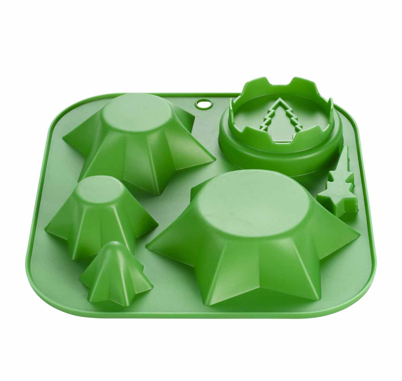 Lakeland Christmas Tree Cake Mould