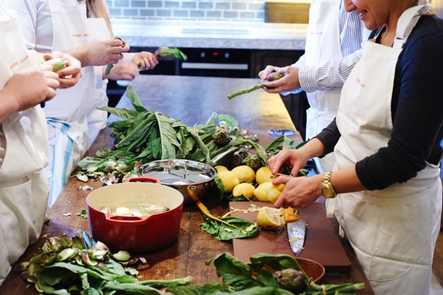 National cookery school guide picture