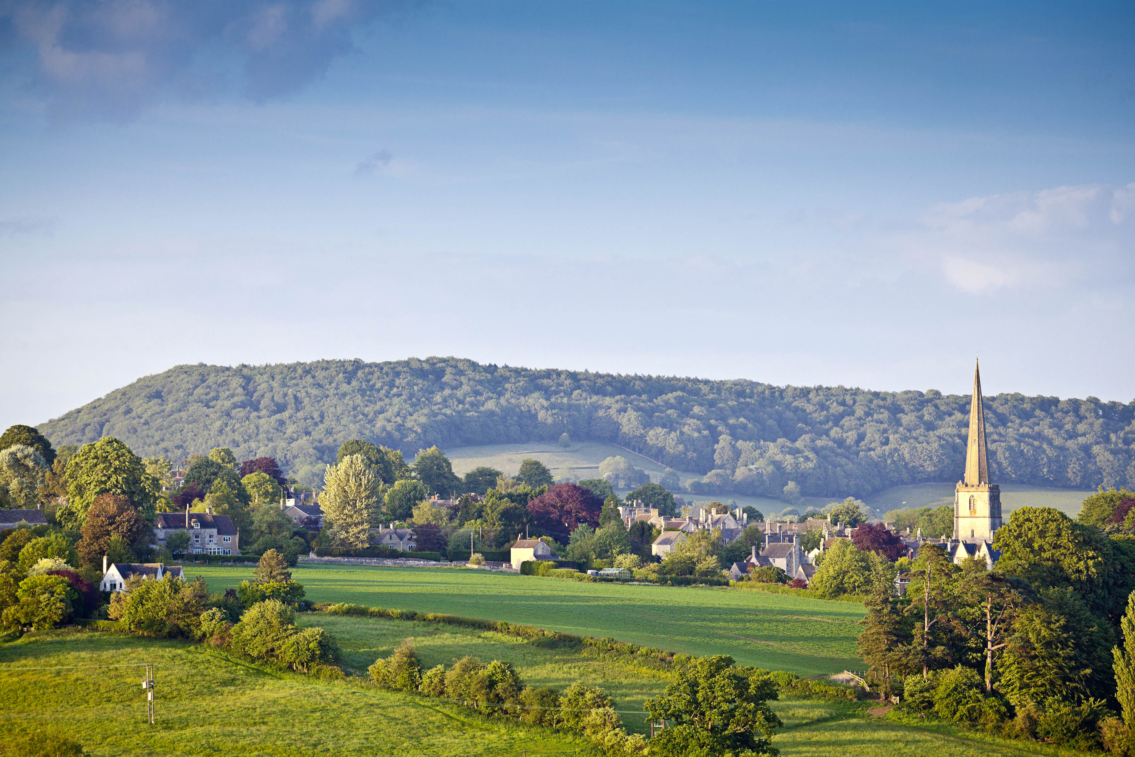Central cotswolds