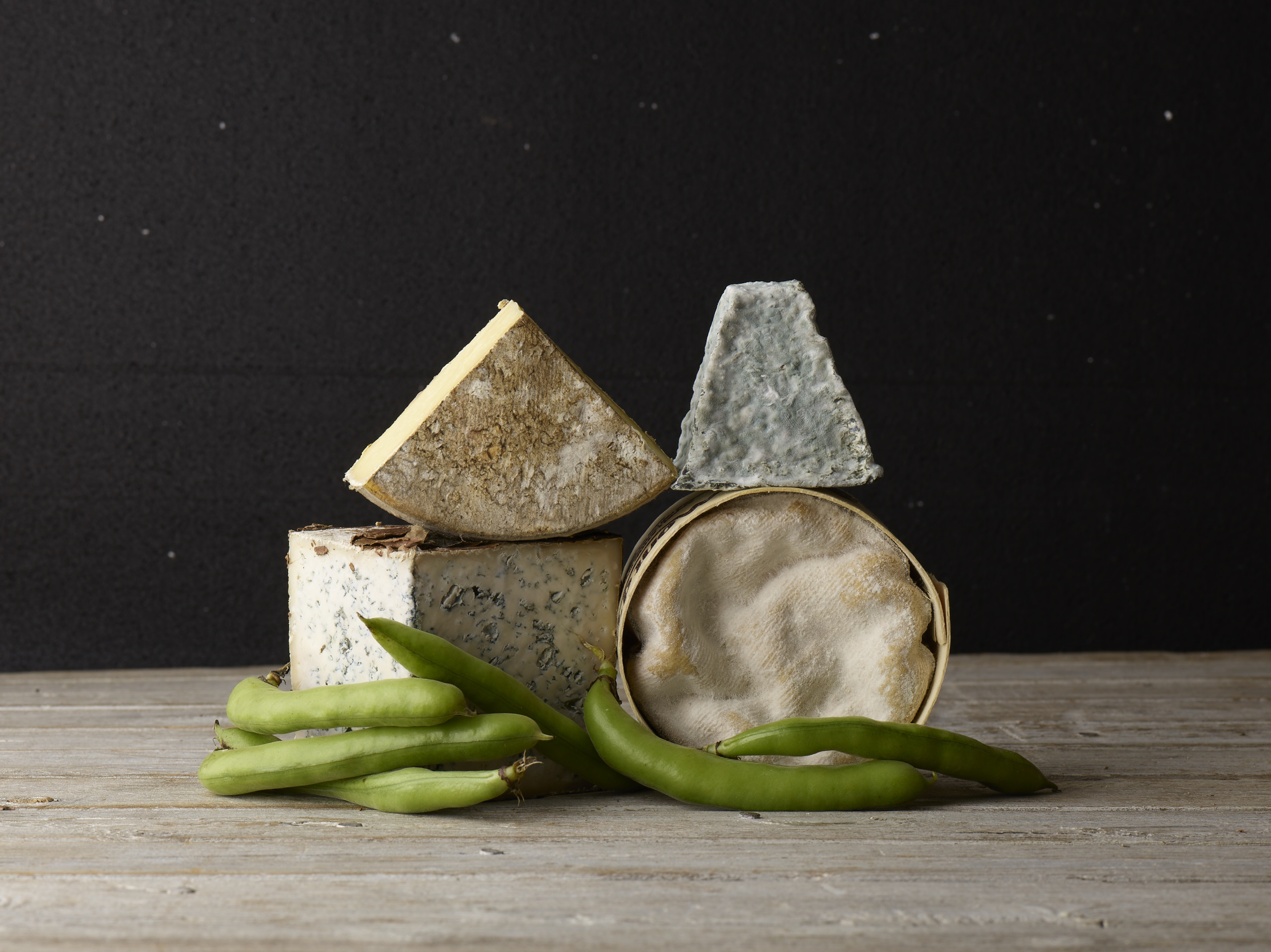 Fine Cheese Company Climb Every Mountain hamper