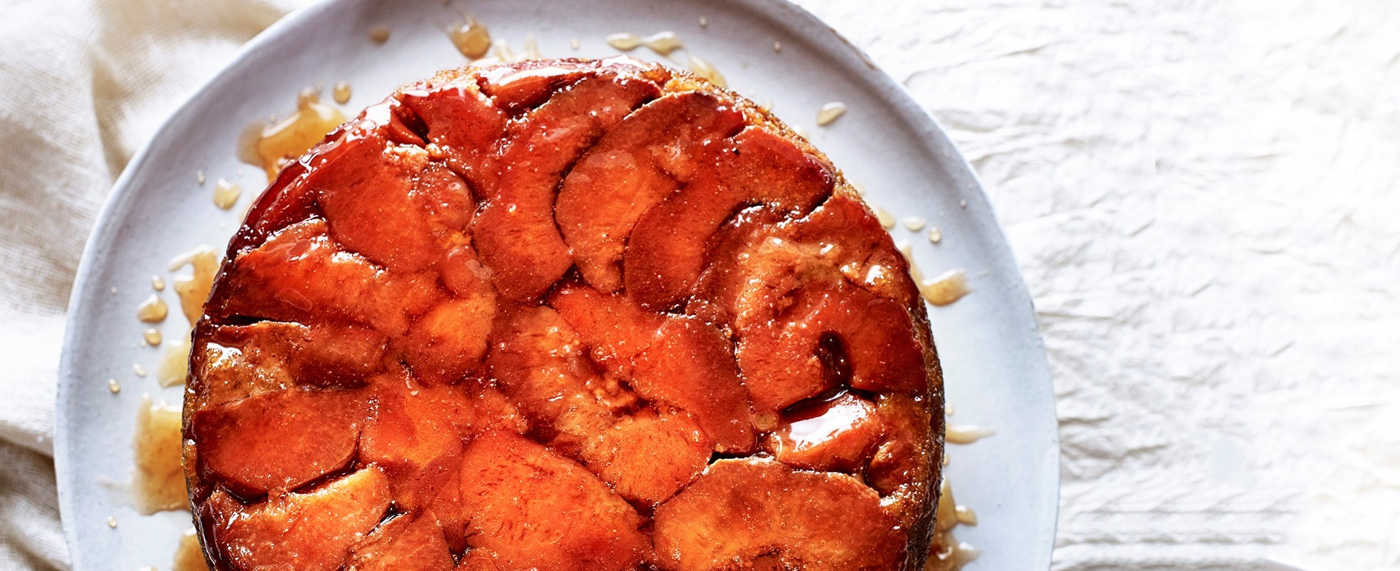 quince and honey cake