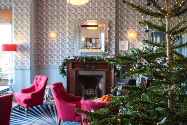 Five of the best gourmet Christmas breaks
