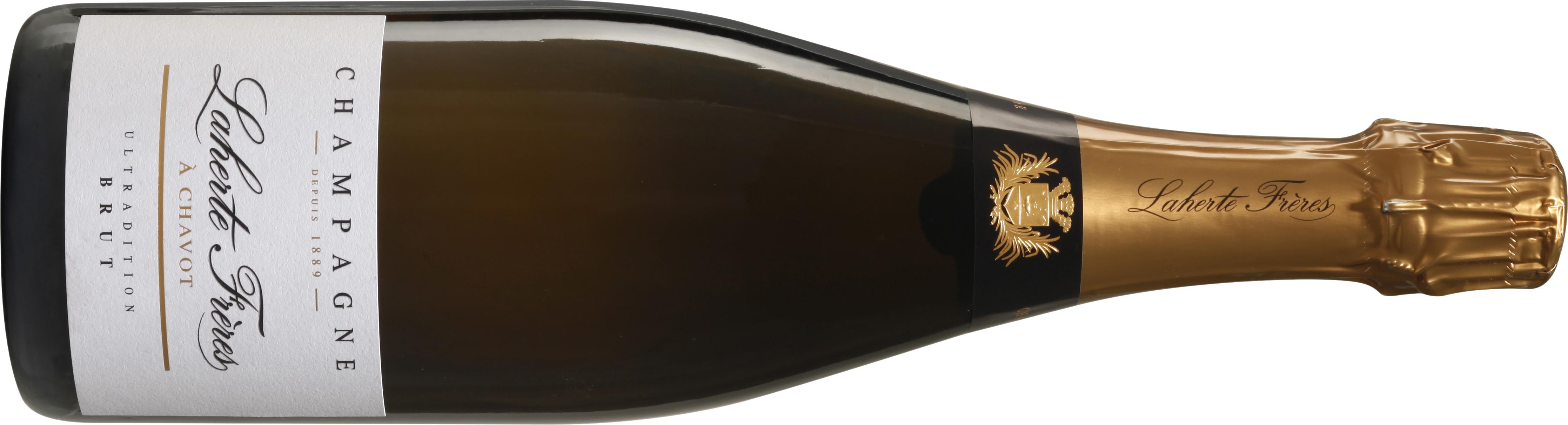 Laherte Freres Champagne