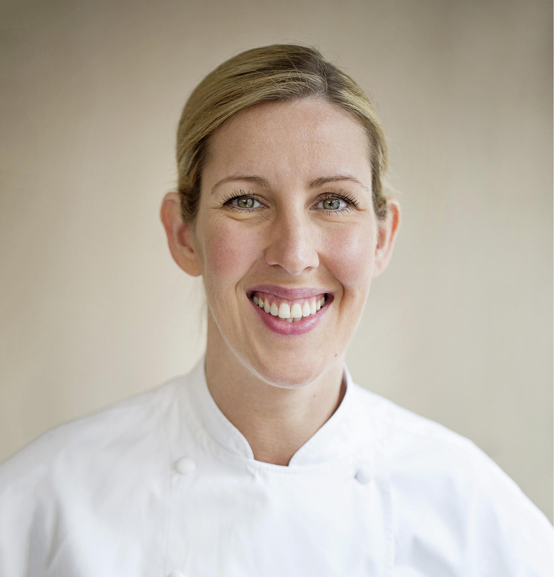 Clare Smyth