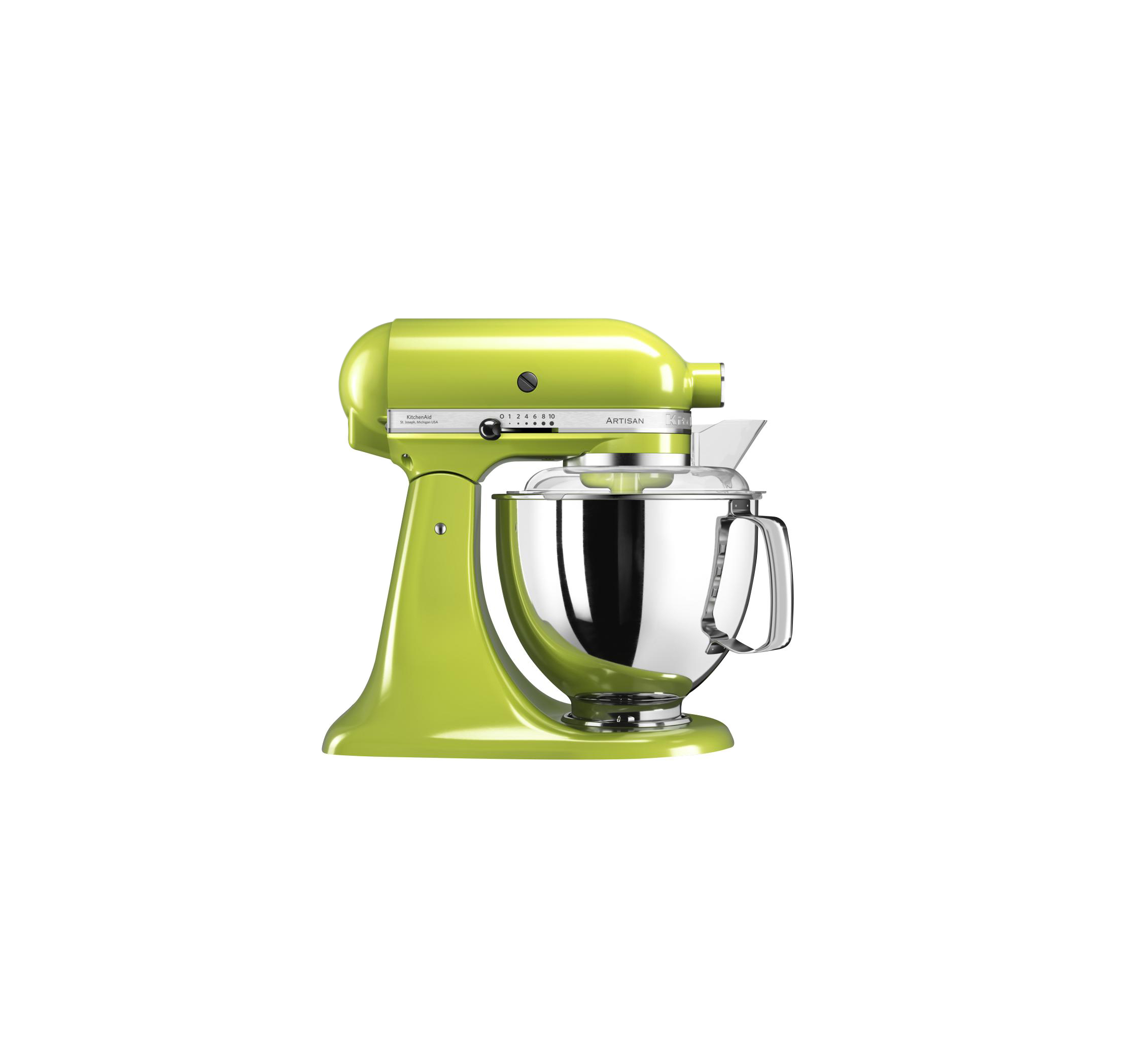 John Lewis KitchenAid Green Apple £549.95