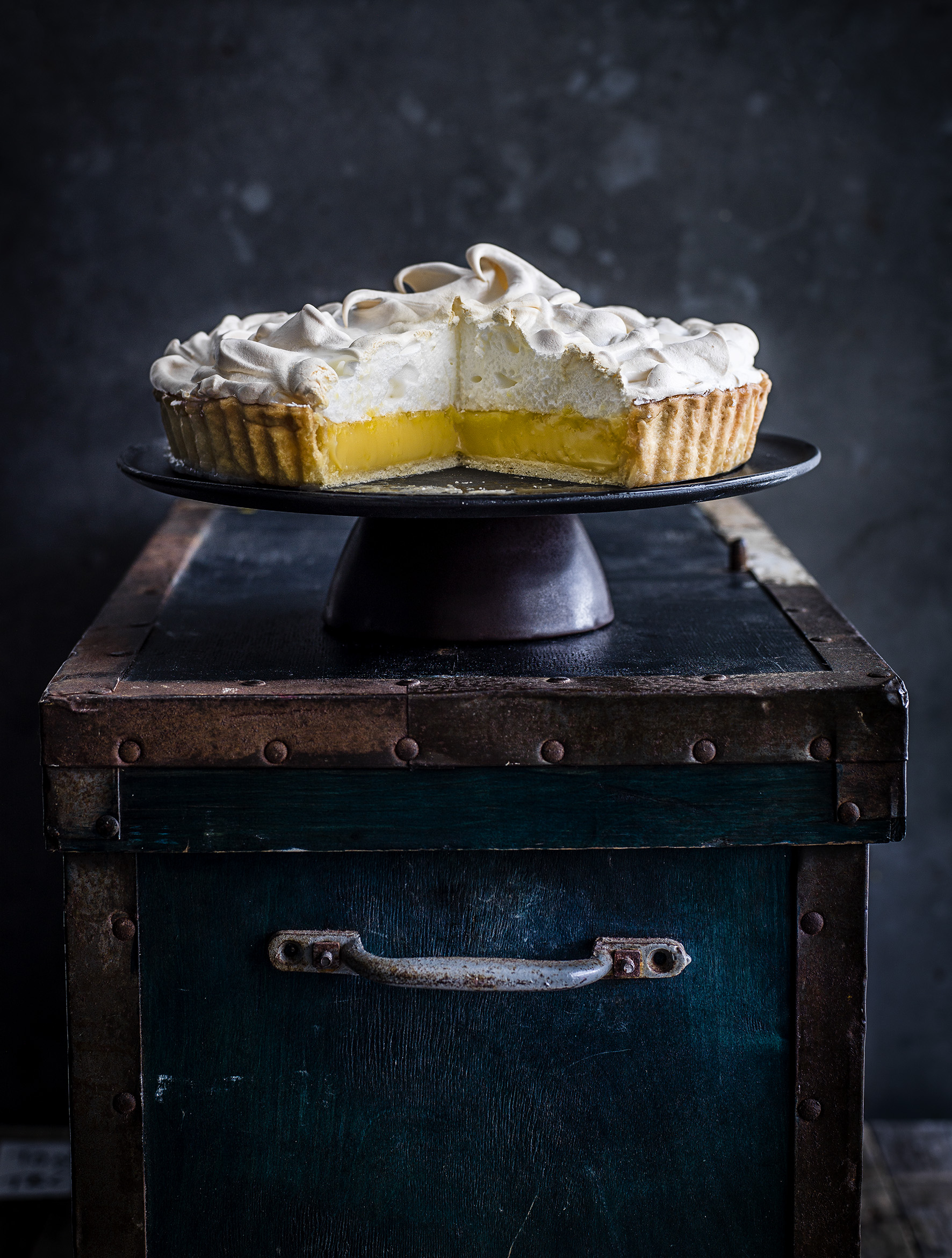 Best meringue recipes