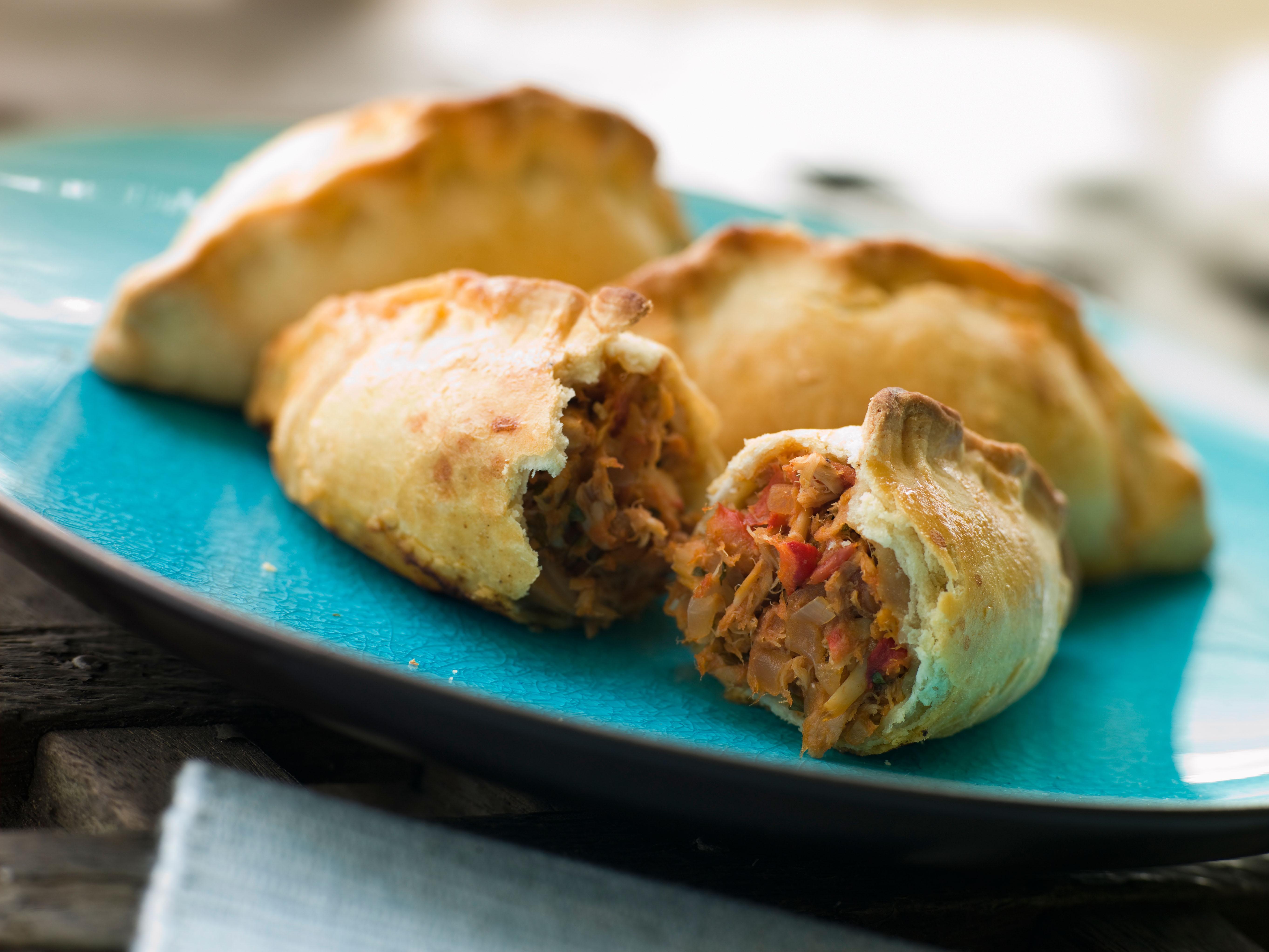 santiago foods