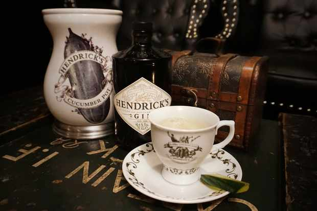 Top Gins The Best 17 British Gins