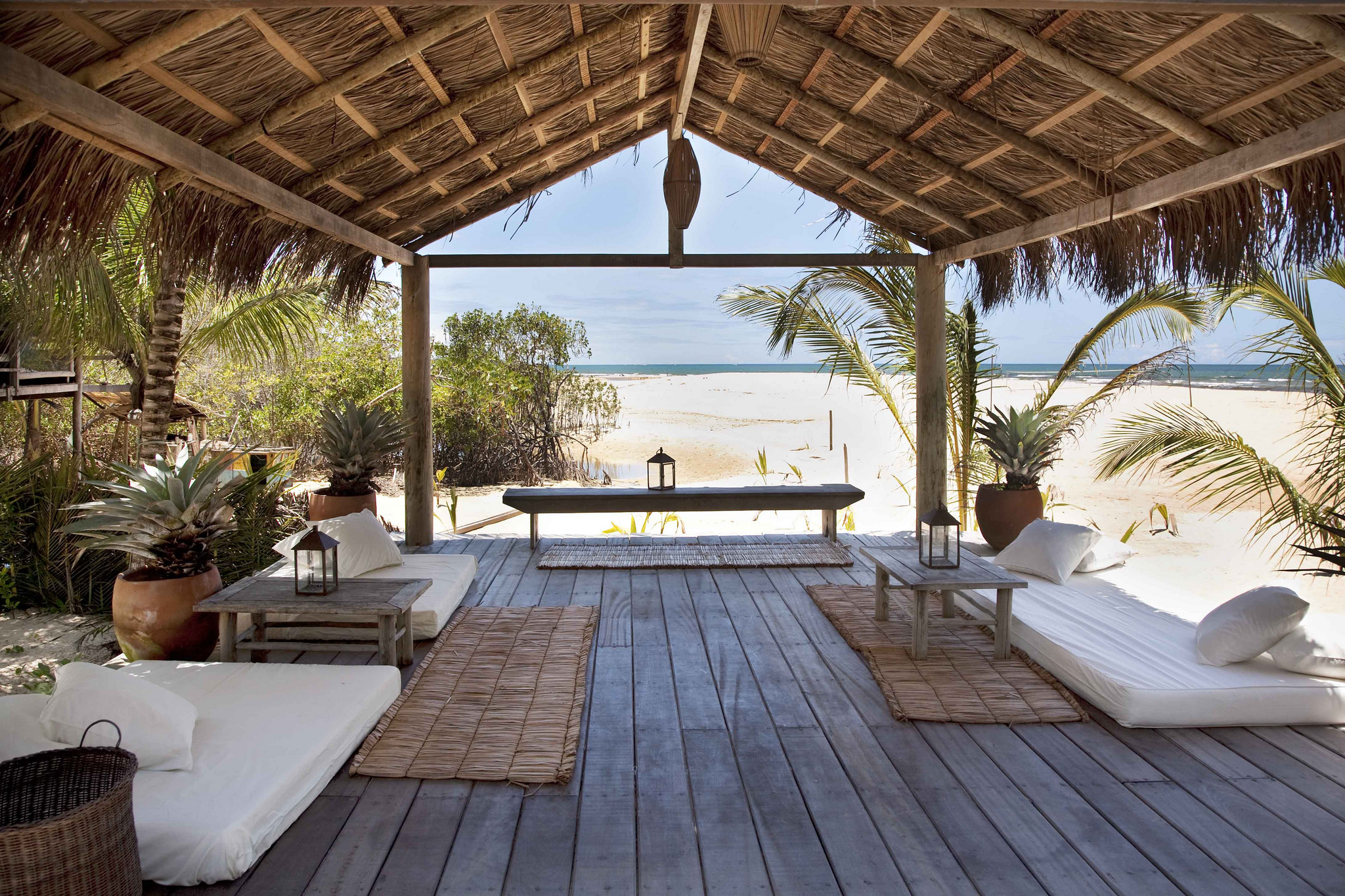 Uxua Casa Hotel and Spa, Trancoso