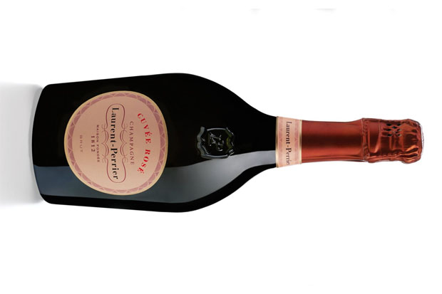 Laurent-Perrier-Cuvée-Rosé