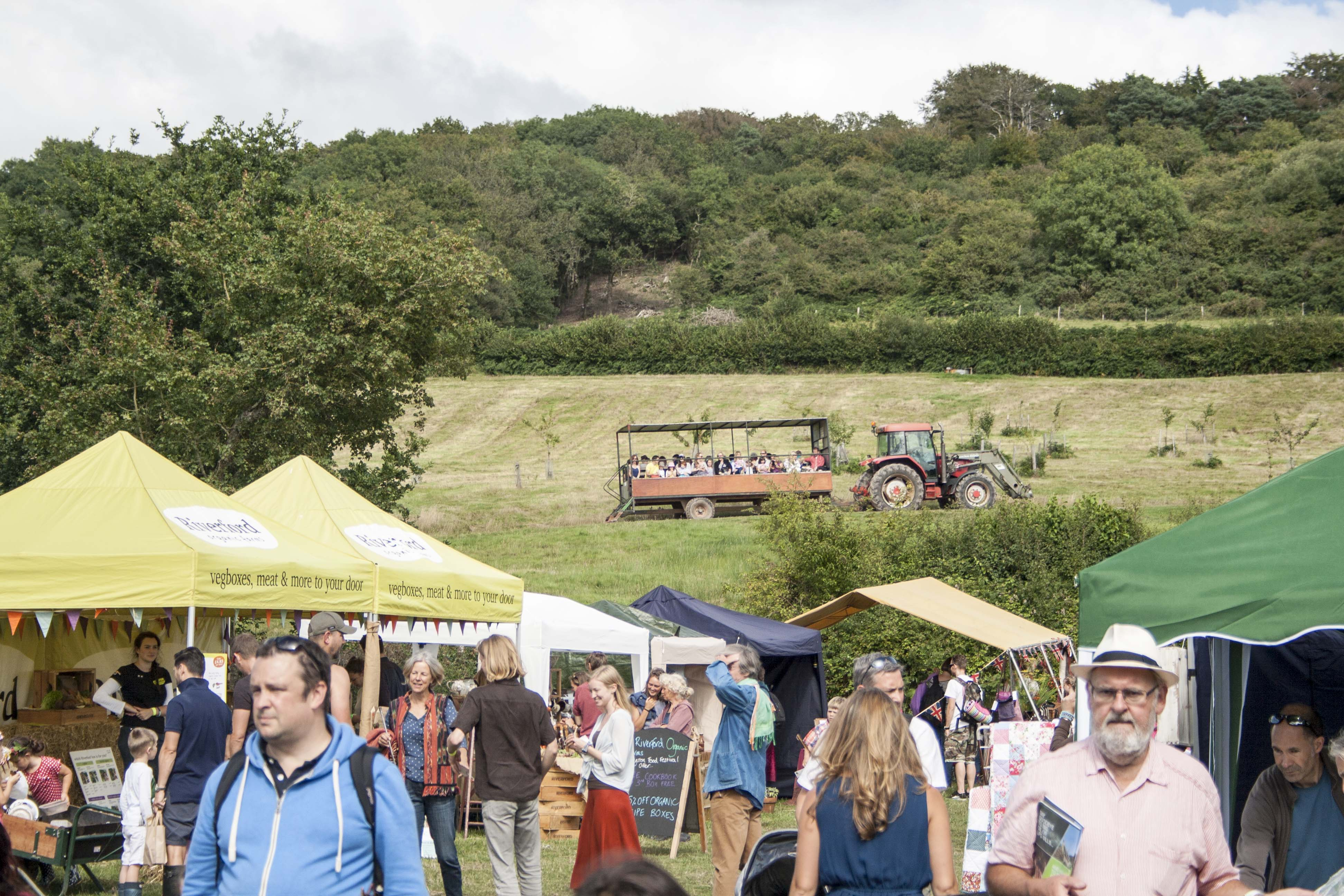 Food Festivals and Foodie Events in May