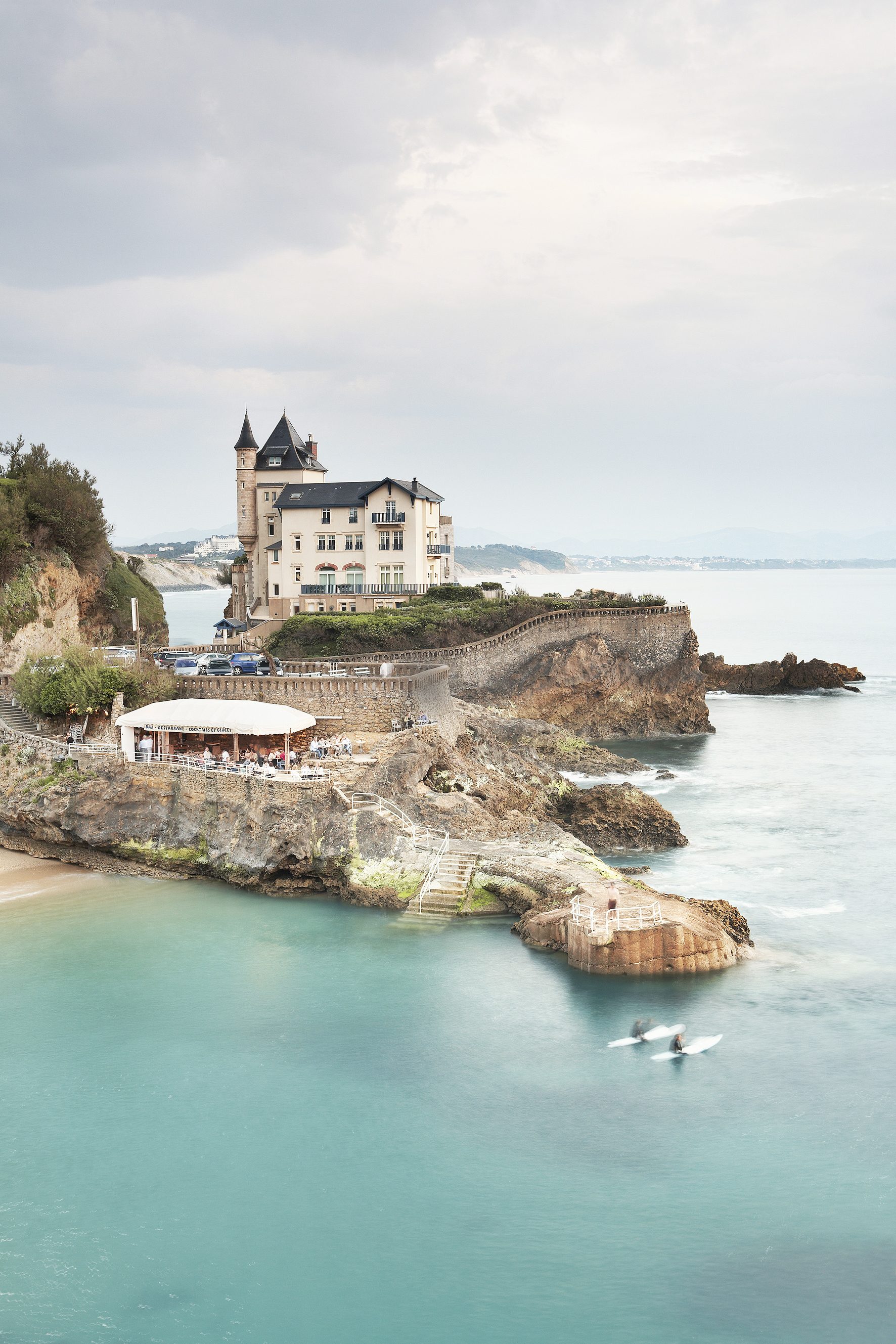 Biarritz France Top 10 Places To Eat And Drink Expert Guide Olive Magazine