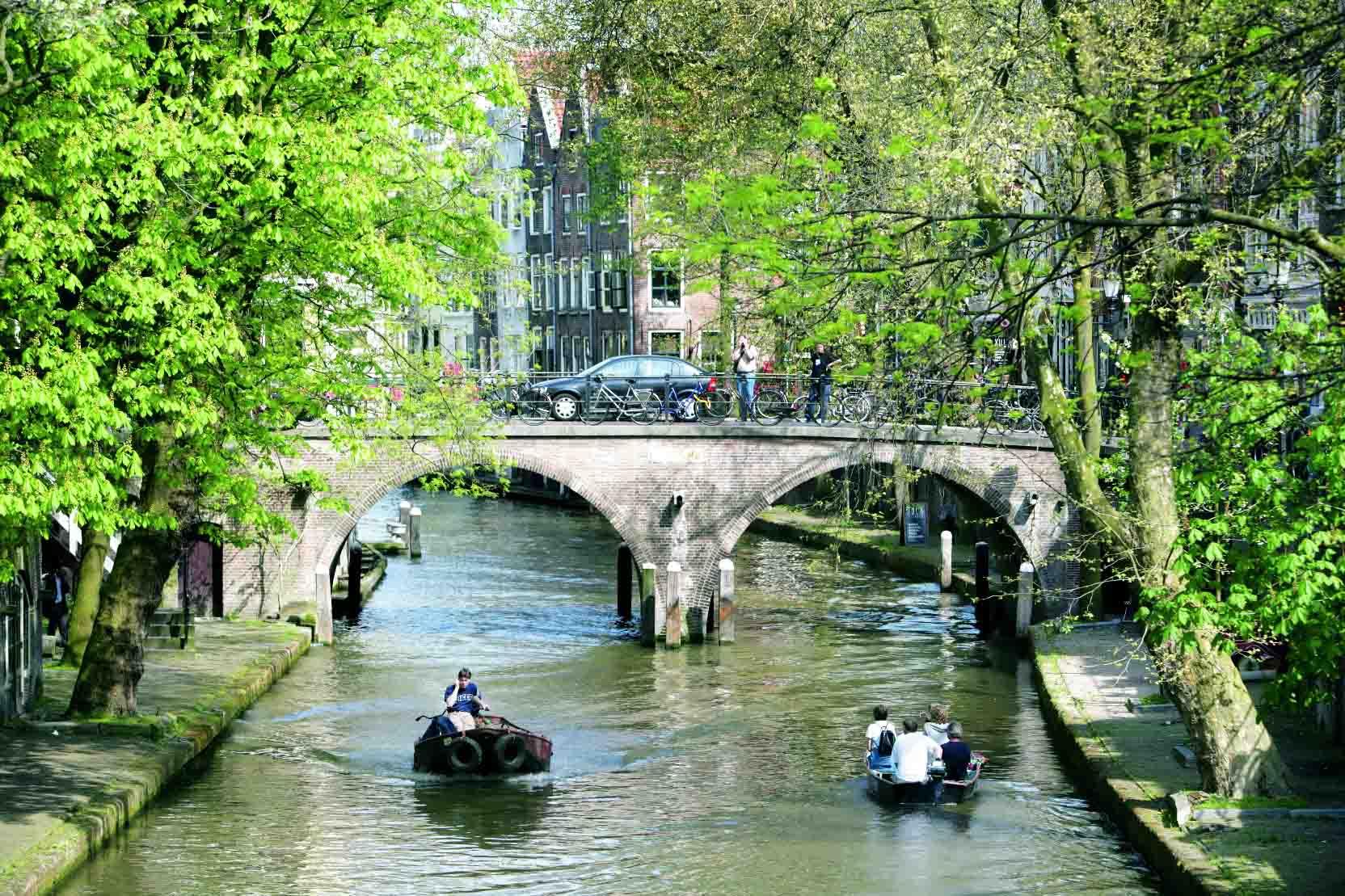 Utrecht: Best Restaurants and Places to Drink in Utrecht, The Netherlands
