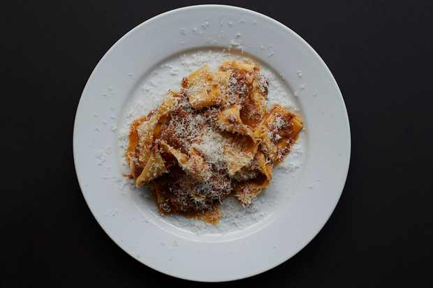 Padella Pasta, Borough Market: restaurant review