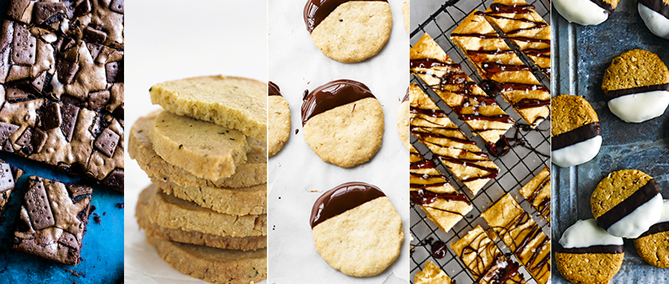 Best Biscuits Recipes And Cookie Recipes