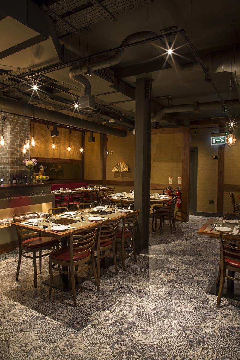 Hot Pot London Restaurant Review Olive Magazine