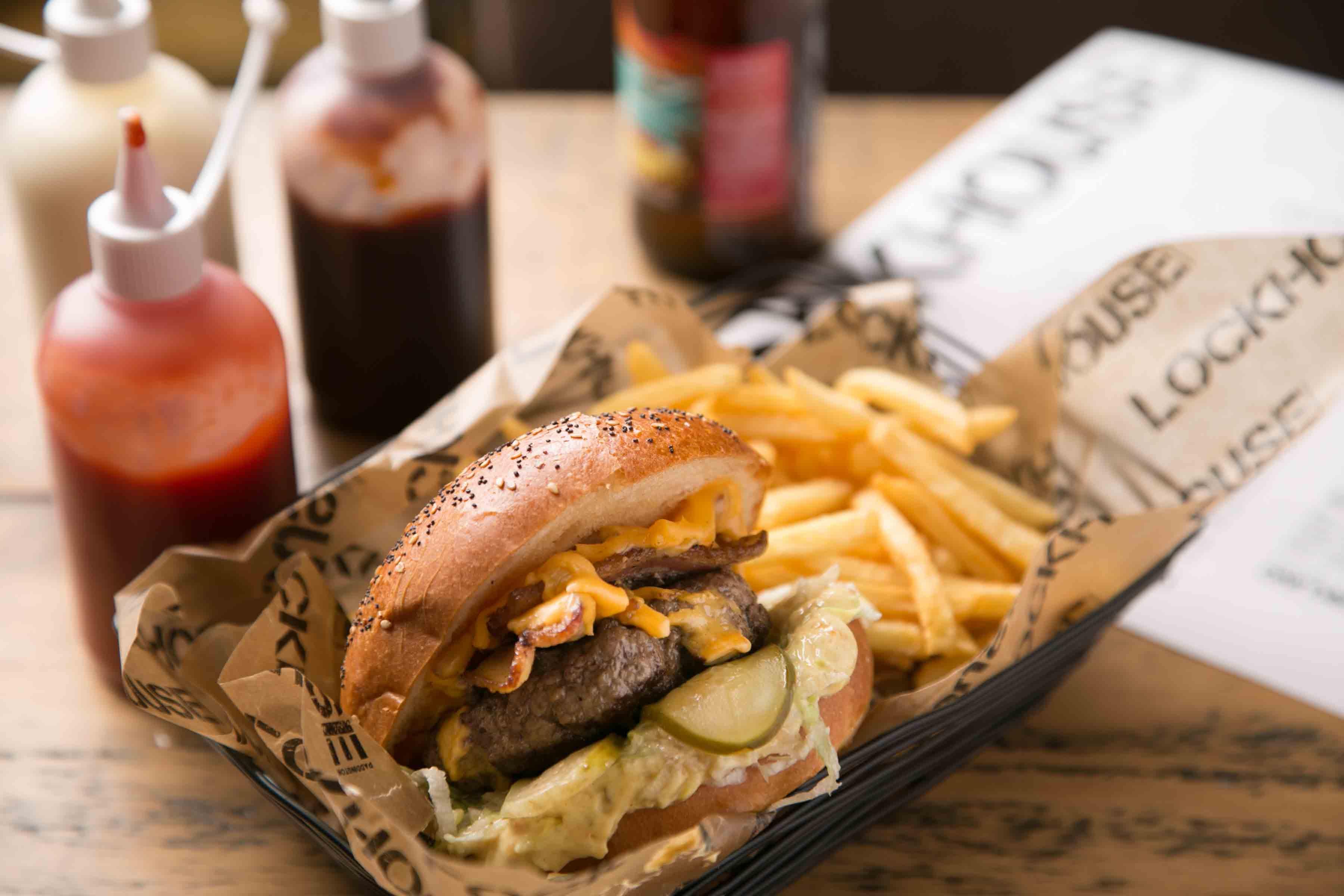 Paddington Restaurants | Best Restaurants Near Paddington ...