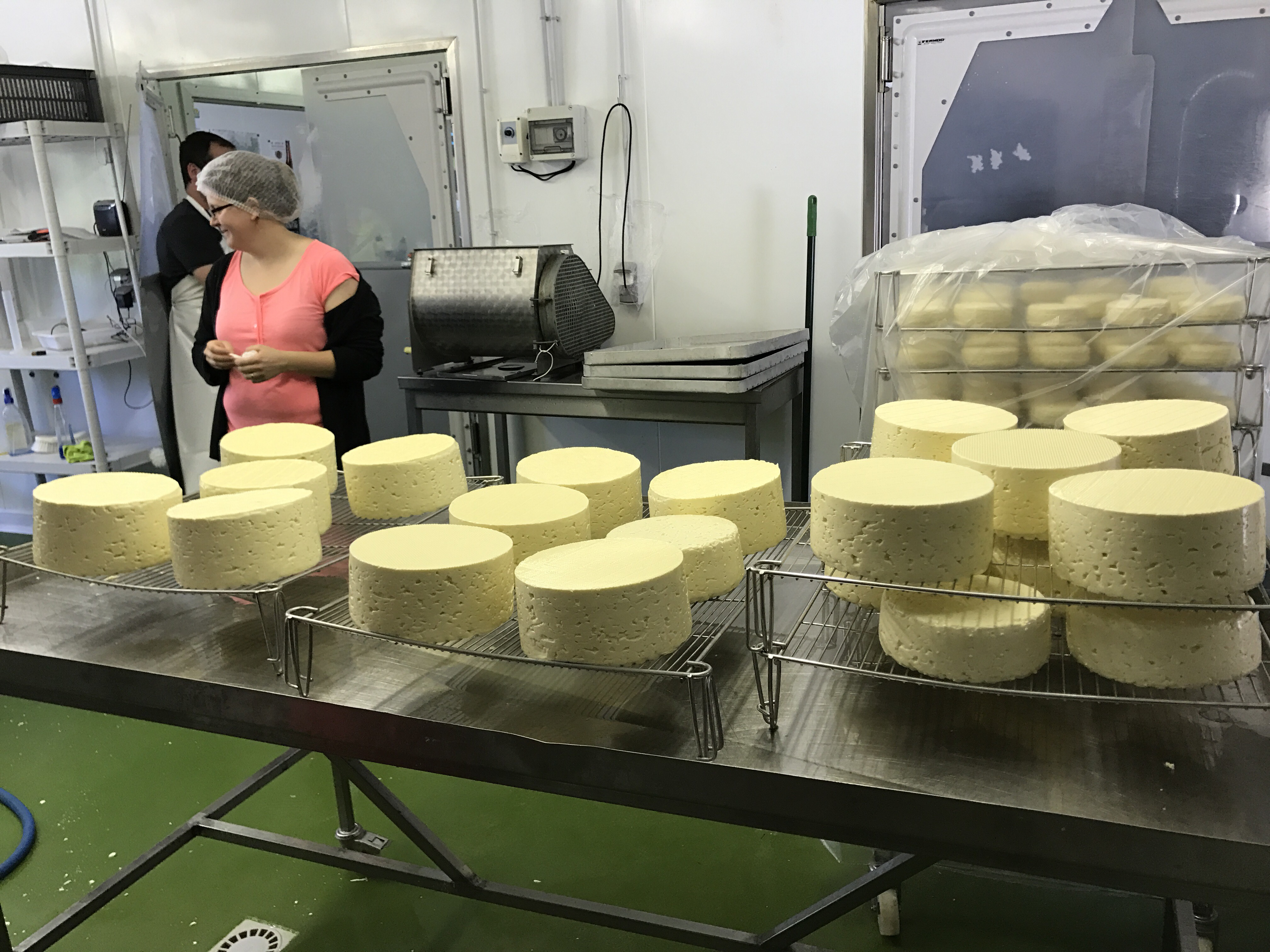 Fromagerie, France