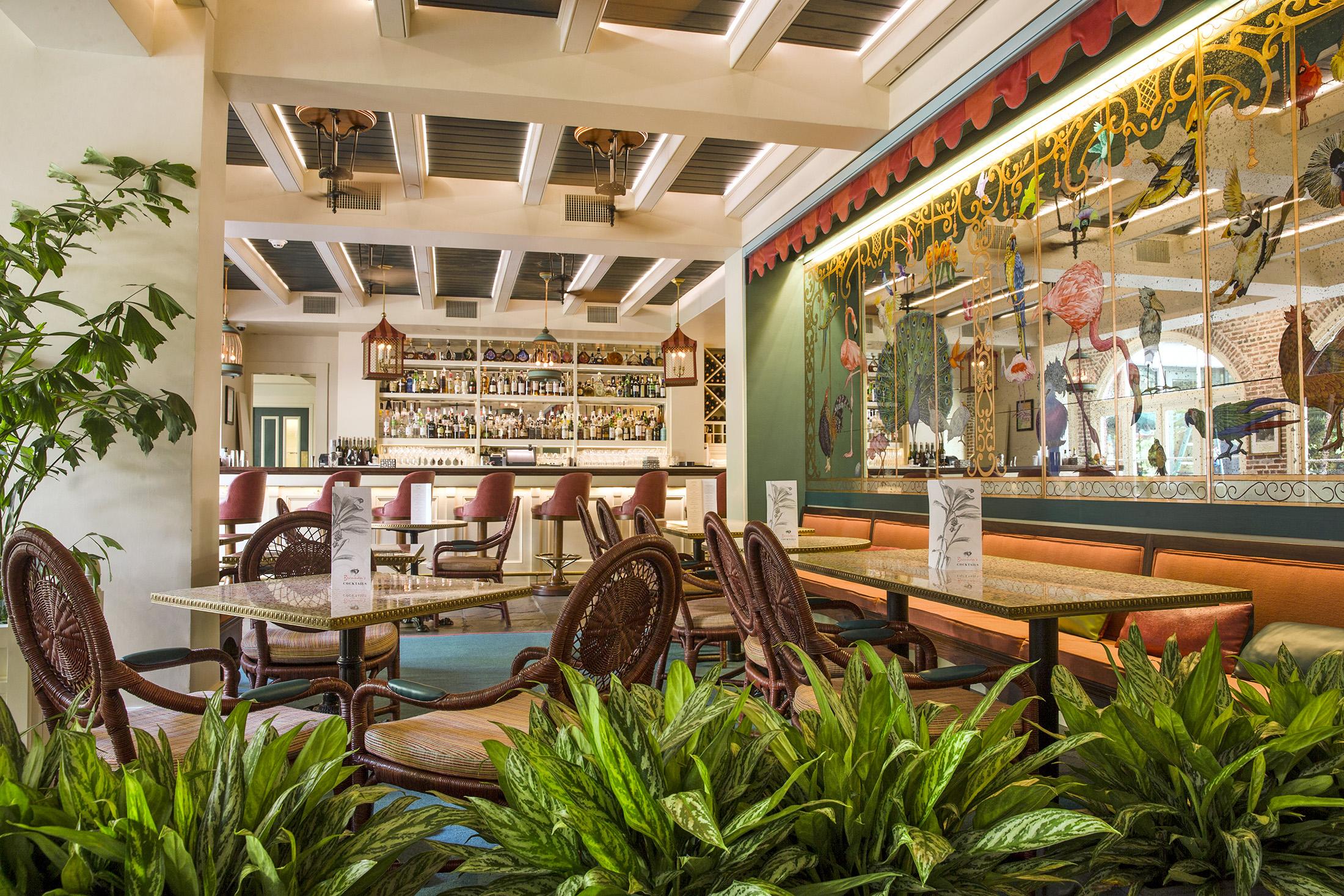 Brennan's - The Roost Bar