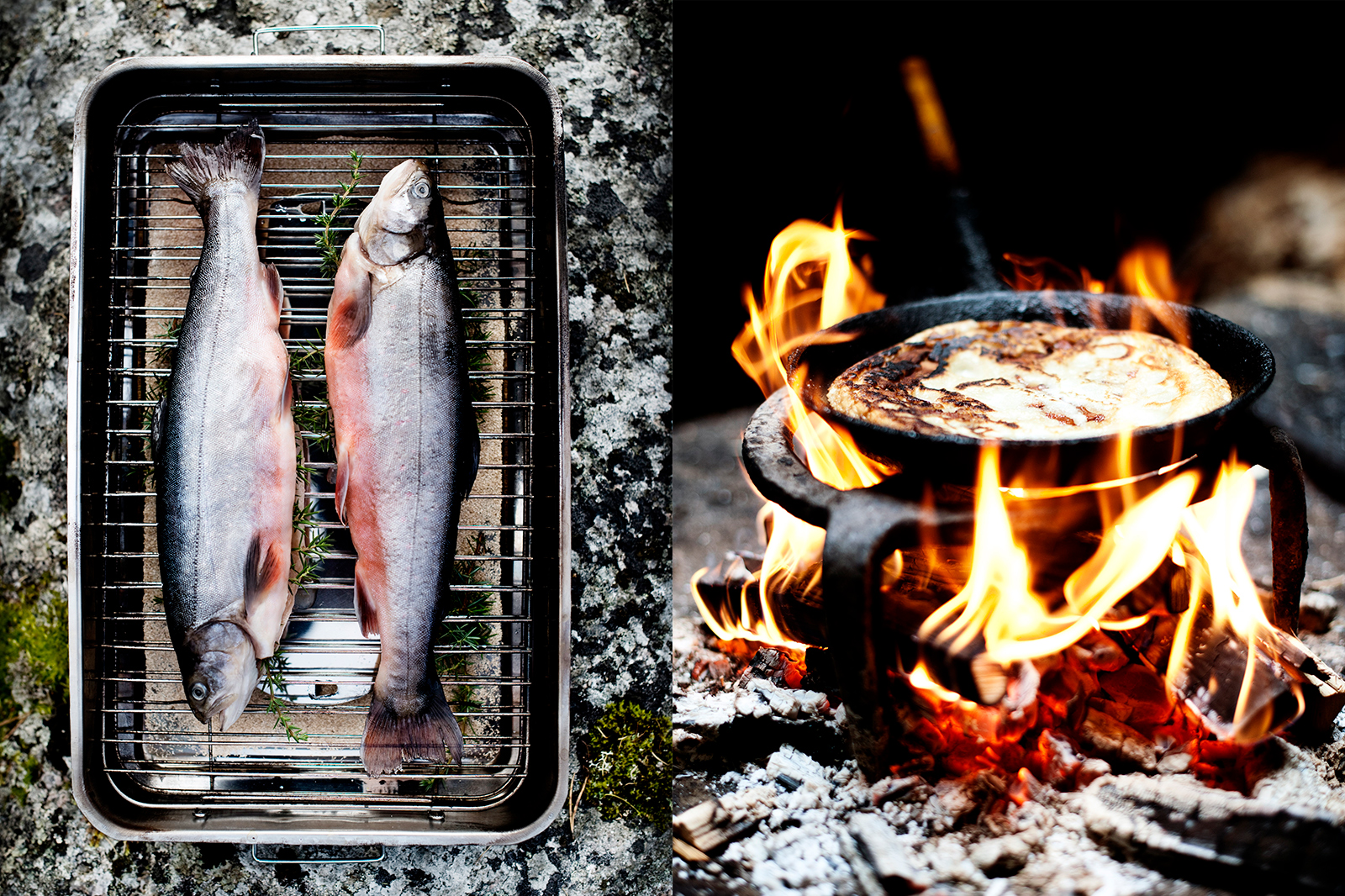 The great Nordic feast