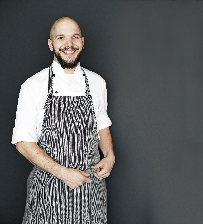 Nobelhart and Schmutzig, Chef de Cuisine, Micha Schäfer