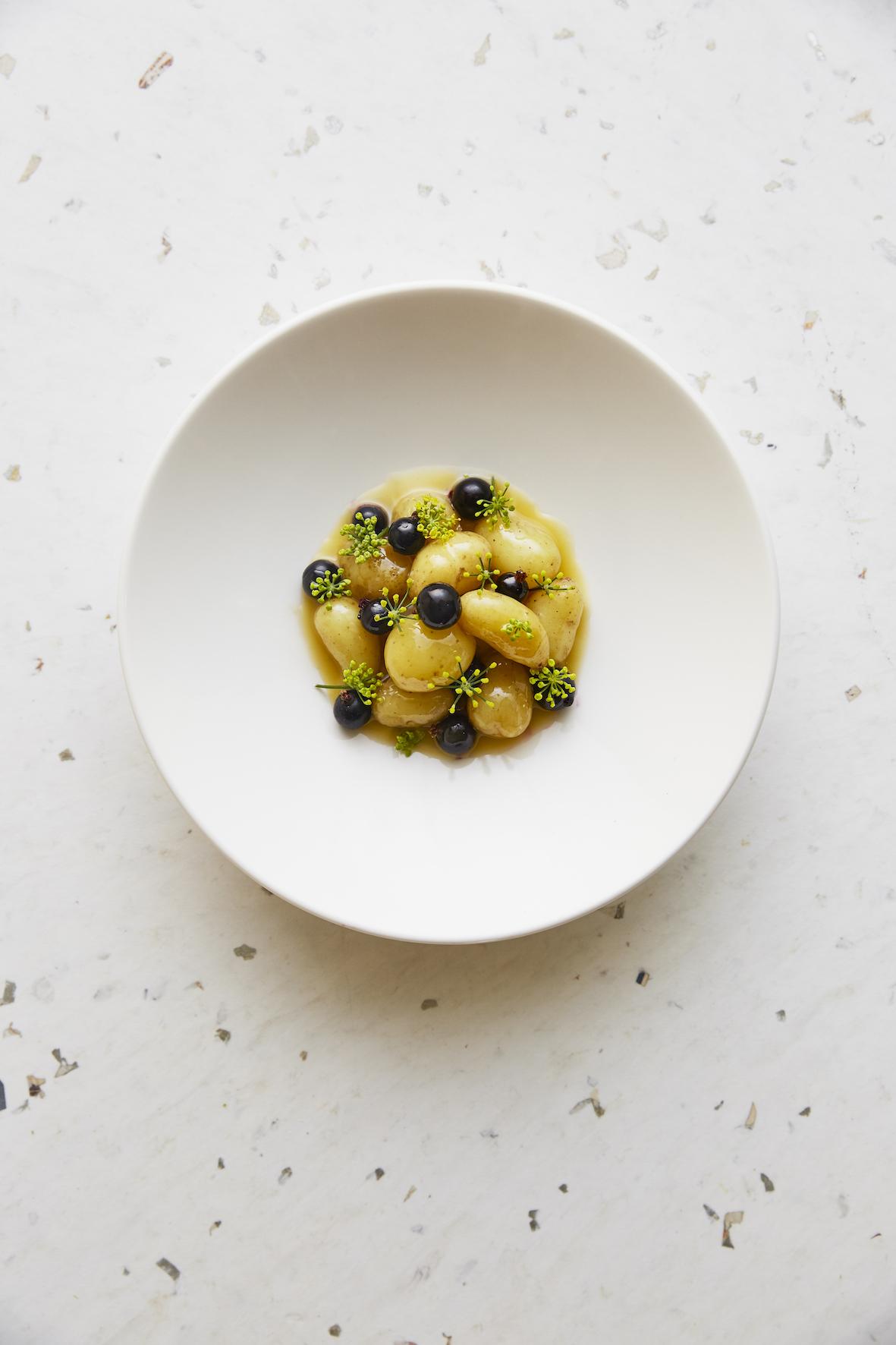 Cub, London N1: Restaurant Review - olive magazine