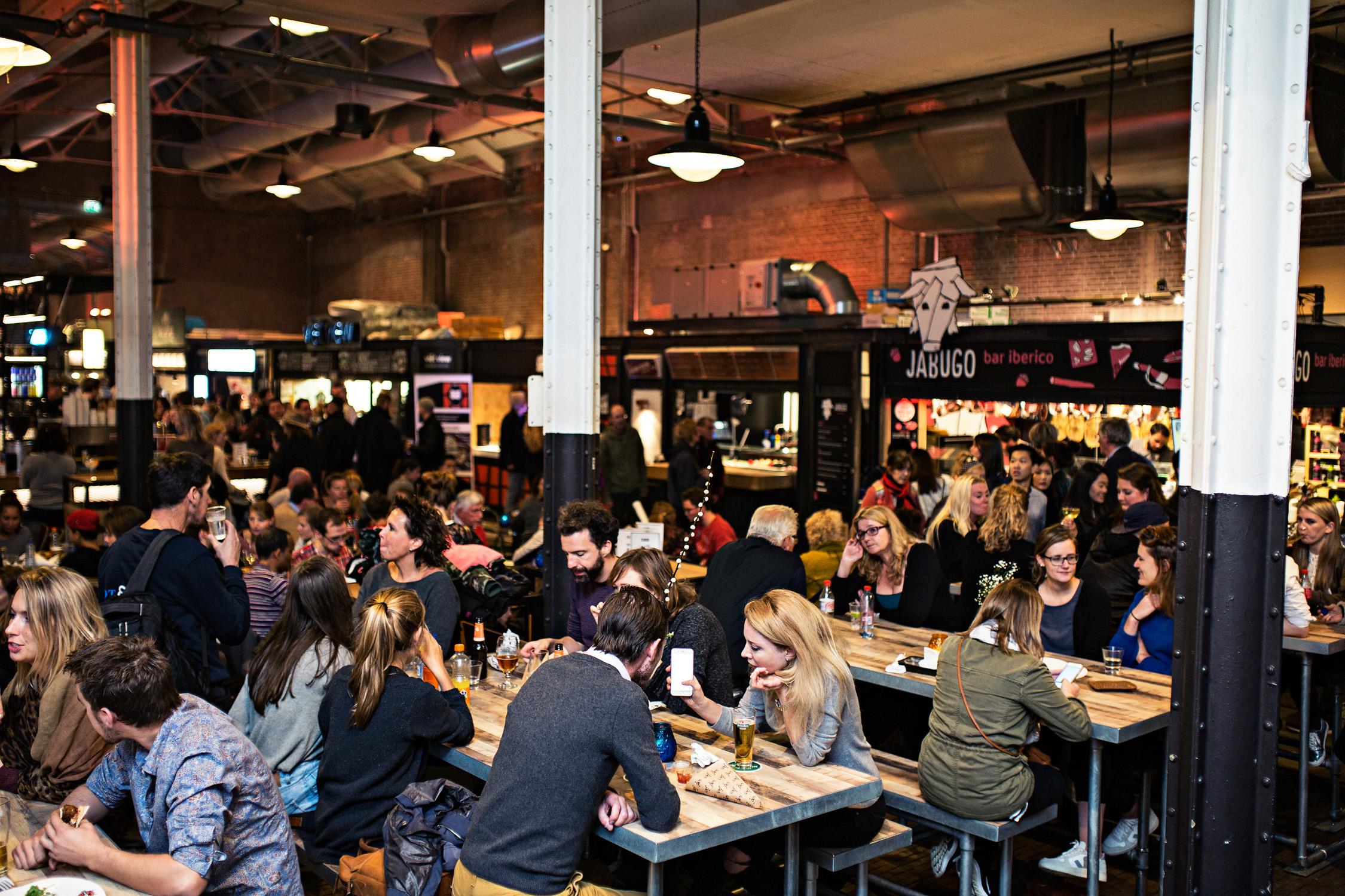 Best Street Food Markets in Europe For Cheap Weekend Breaks