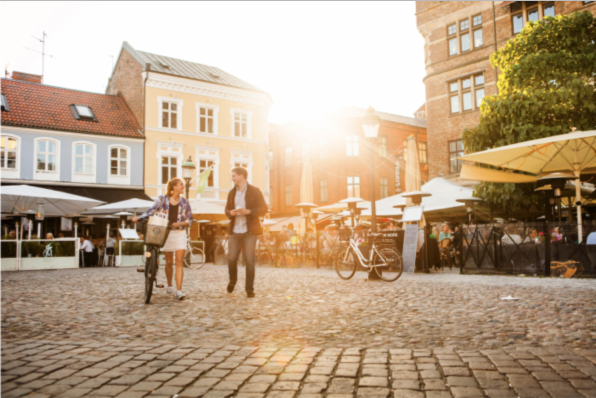Malmö Restaurants And Best Places To Eat And Drink In Malmo Sweden