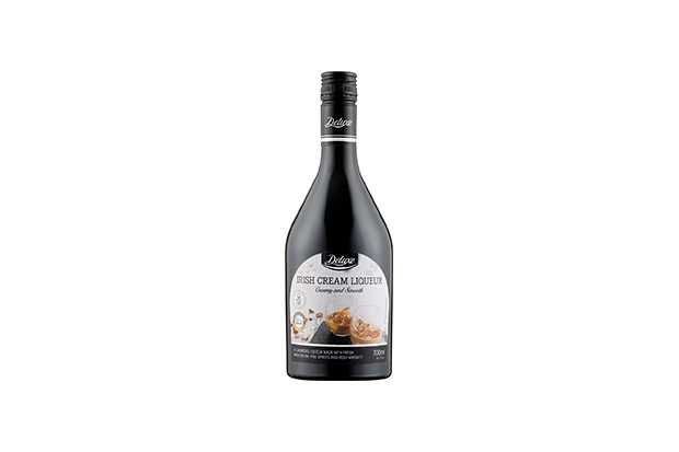 Deluxe Lidl Irish Cream Liqueur