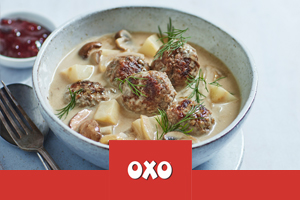 Oxo Promotion