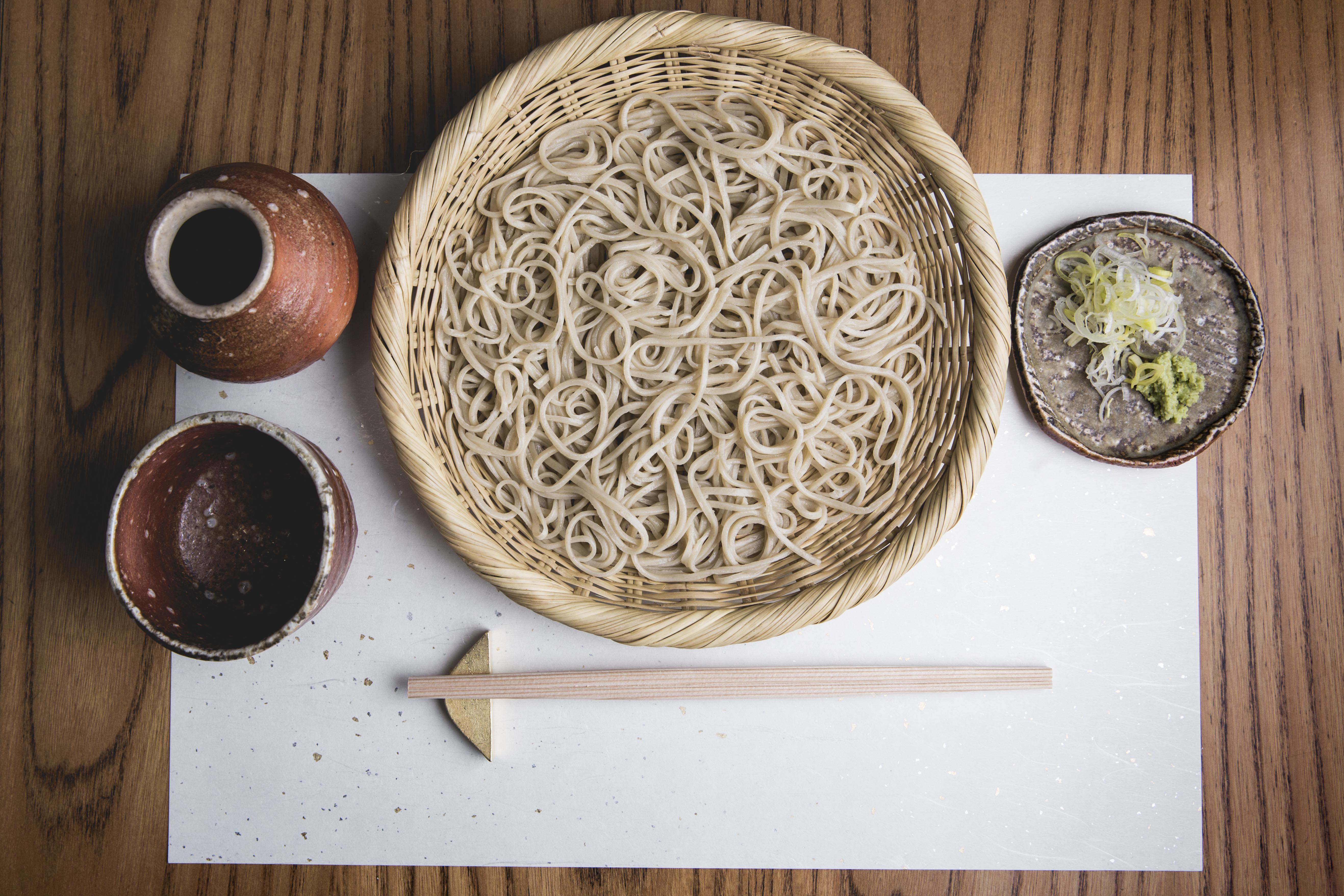 Yen Japanese London: Restaurant Review